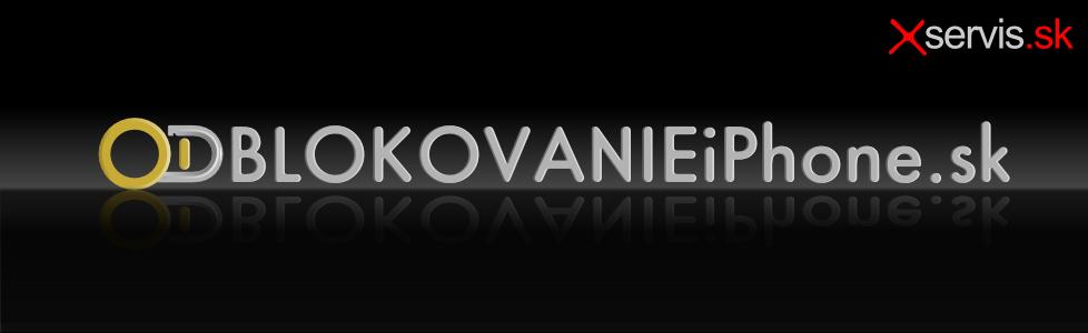 OdblokovanieiPhone.sk